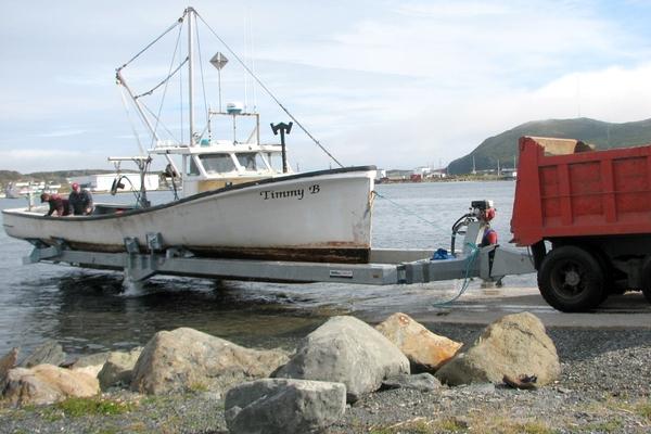 Small Boat Fishery - SABRI